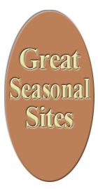 Great Seasonal Sites